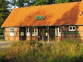 NaturZoo Rheine (Eingang).jpg