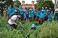 Nature Study - Summer Camp - Nisana Foundation - Bengal Engineering and Science University - Sibpur - Howrah 2013-06-08 9513.JPG