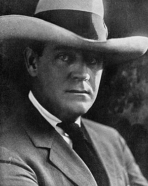 Neal Hart - Hart in 1920