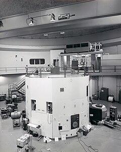 Neely Nuclear Reactor.jpg
