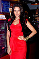 Neha Dhupia at the launch of Costa's 100 store 08.jpg