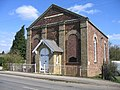Nene Terrace Wesleyan Chapel, Crowland, Lincs - geograph.org.uk - 154459.jpg