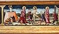 Neri di bicci, martirio di santa felicita e i figli, 1465 ca. 02.jpg