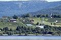 Nesodden, Sauherad, Telemark, Norge - panoramio.jpg