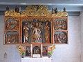 Neukirchen Altar 1520.JPG