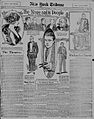 New-York Tribune, January 15, 1922 - The Stage and its People.jpg