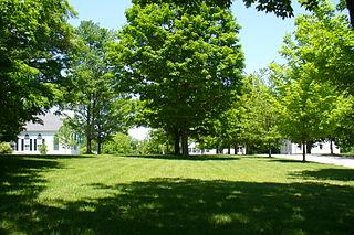 New Salem, Massachusetts Town in Massachusetts, United States