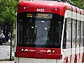 New Flexity LR vehicles at Spadina and College, 2016 07 21 (17).JPG - panoramio.jpg