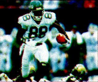 Al Toon American football wide receiver