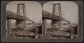 New steel power bridge .... From Manhattan E. to Brooklyn, from Robert N. Dennis collection of stereoscopic views.png