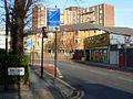 Newington Green Road, Canonbury - geograph.org.uk - 1598696.jpg