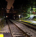Newton Highlands end of platform.jpg