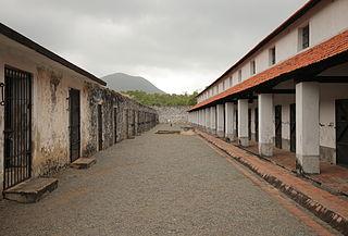 Côn Đảo Prison