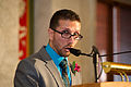 Nicholas Bashour at LOC Google Opening Ceremony 3.jpg