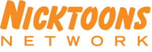 Nicktoons (TV channel) - Nicktoons Network typeface, (2005-2009)