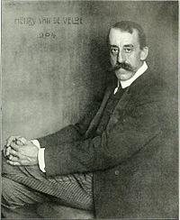 Nicola Perscheid - Henry van de Velde 1904.jpg