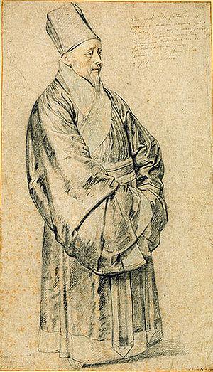 Trigault, Nicolas (1577-1628)