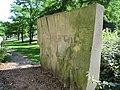 Nijmegen - Billennium monument door Raf Verjans aan de Voerweg - 2.jpg