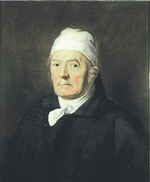 Nikolaus Simrock (Source: Wikimedia)
