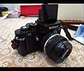 Nikon F3 135 film SLR camera.jpg