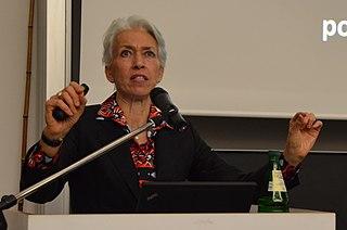 Nina Jablonski American anthropologist and palaeobiologist