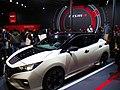 Nissan Leaf Nismo Tokyo Auto Salon 2019 IMG 1248.jpg
