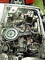 Nissan Micra 1.0 Litre In-Line 4 Engine.JPG