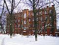 Nizhny Novgorod. Heritage Block of former City Prison.jpg