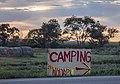 NoDAPL Camping - Dakota Access Pipeline Protest, Sacred Stone (32895886546).jpg