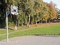 No one is playing ball - geograph.org.uk - 2110530.jpg