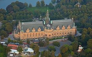 Nordisk Museum, luftfoto 2014-09-20. jpg