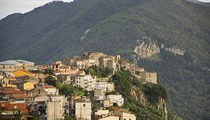 Norma, Lazio - Image: Norma, latina (cropped)