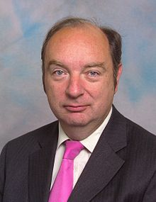Norman Baker Official.jpg