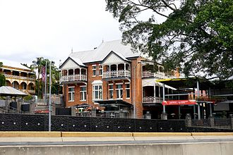 Normanby Hotel - Normanby Hotel, 2016