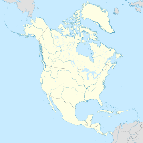 USL Pro is located in North America