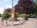North Curry War Memorial - geograph.org.uk - 1329871.jpg
