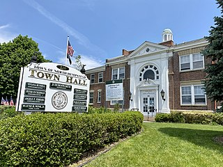 North Hempstead, New York Town in New York, United States