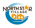 North star village pdx logo wikimedia 2016.png