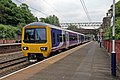 Northern Rail Class 323, 323228, Heaton Chapel railway station (geograph 4005063).jpg