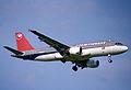 Northwest Airlines Airbus A320-211; N321US@DCA;20.07.1995 (4929306785).jpg