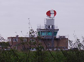 Norwich Airport 25th October 2007.JPG