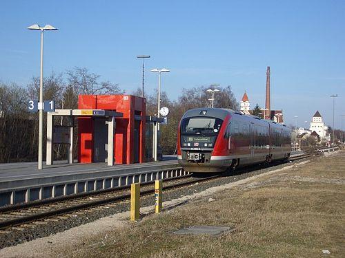 Nordost 16 Nürnberg