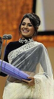Tisha (actress) Bangladeshi actress