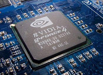 Nvidia gf4mx440 se