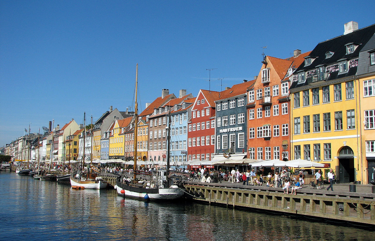 Denmark date