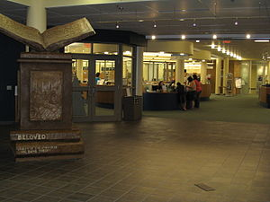 eedb4b2608d The lobby of the Toms River branch