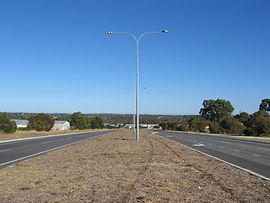 OIC ocean reef road W from wangara 1.jpg