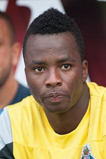 Kadú (Angolan footballer) Angolan footballer