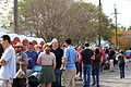 Oak Street Po-Boy Festival 2011 Long Line.jpg