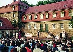 Wohnung Bad Kissingen Reiterswiesen
